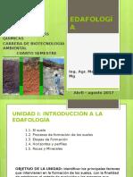 Unidad I, 1.1 Suelo (1).pptx