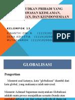 PPT Studi Islam Kelompok 13 (Farmasi 2AC) Revisi