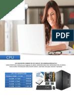 p222 10154 Lista de Precios TECNOSERVICE