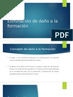 Eliminación de daño a la formación-VILLARREAL.pptx