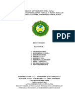Fix Seminar Kelompok Besar Pkm Banyumanik