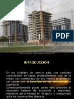 Clase II Construcciones