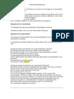Resumen 1º Parcial Metodo - Arnaiz