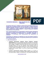 Problemas en La Fil Medieval