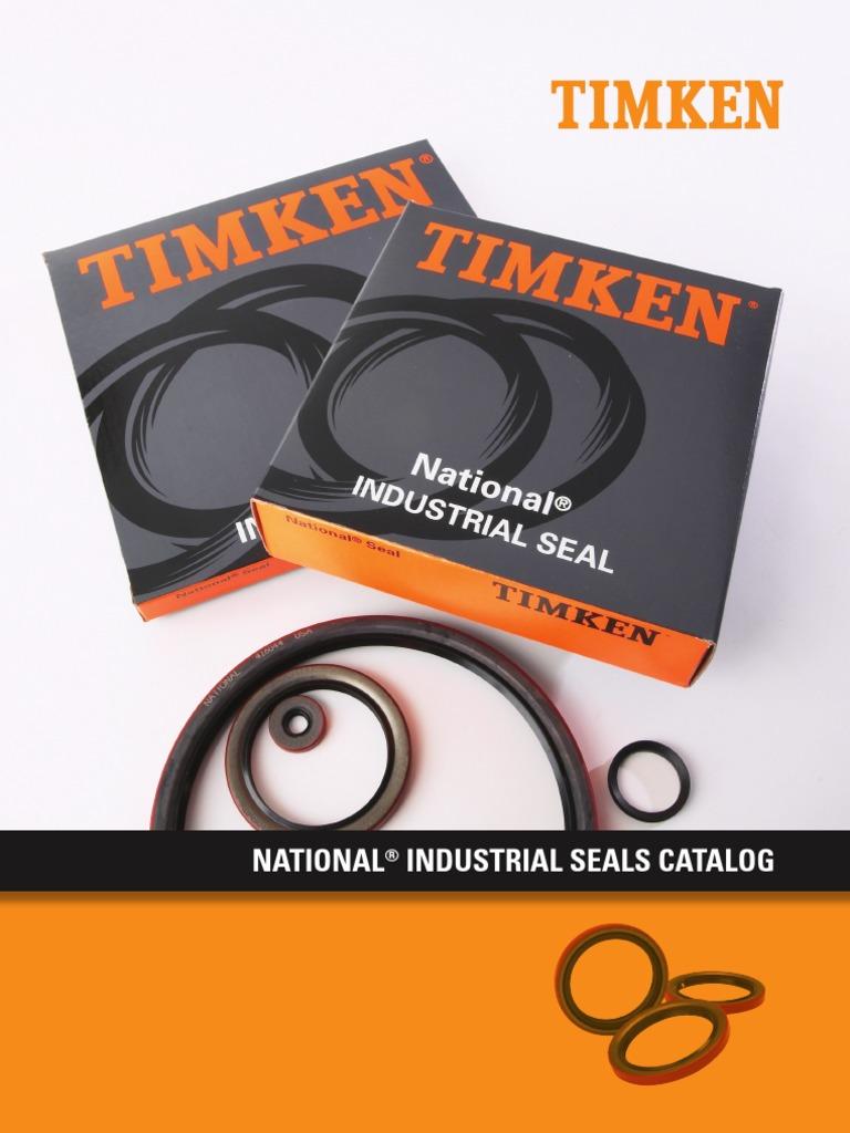 Timken 352637 Seal