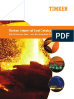 10093_Industrial Seal Catalog