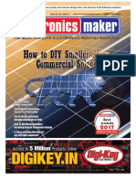 Electronics Maker - May 2017