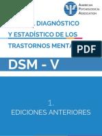 DSM - V