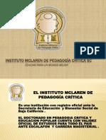 Instituto Mclaren
