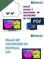 50 Fallas Televisores de Lcd y Pdp