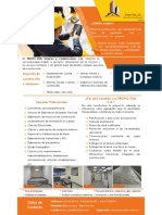 Proyec Plus C.A. constructora Venezolana