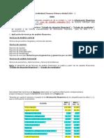 Desarrollo Actividad Individual 1 - Resueltotutor