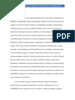 La Universidad Virtual Y Gestion de La Informacion