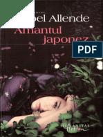 Isabel Allende - Amantul japonez.pdf