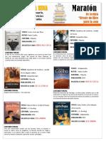 Alerta Bibliográfica # Literatura Abril 2017