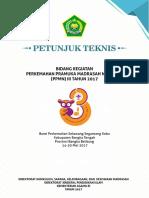 Juknis Ppmn III