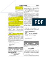Resolución Viceministerial 009 2007 Ef Cese Temporal Figueredo