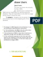 Business-database Management System