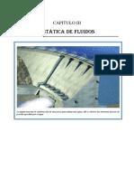 CAPITULO III (ESTATICA DE FLUIDOS) (Reparado).pdf