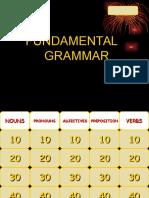 Grammar p Kg
