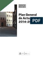 Plan Museológico