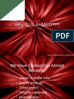Gul Ahmed