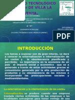 Equipo 3 Externalizacion e Internalizacion de Costos