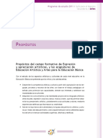 3 - Propositos Artes