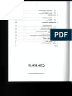 Mathematical Methods- Arfken-Table of Contents