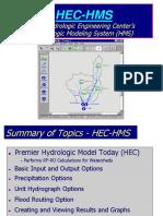 HEC-HMS 3.4 - Transito de Avenidas en Reservorios_LuisCastro