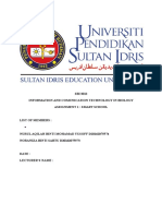 Report Smart School