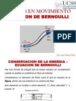 8.3  FLUIDOS EN MOVIMIENTO  - ECUACION DE BERNOULLI.pdf.pdf