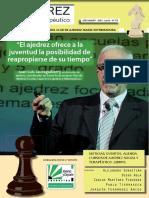 Nro 11 Ajedrez Social y Terapeutico 2015 Junio