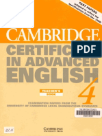 CAE teachers book.pdf