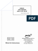 Manual Jacto 2000