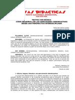Textos con música cómo desarrollar las habilidades comunicativas desde una perspectiva interdisciplinar.pdf