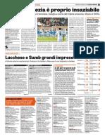 La Gazzetta dello Sport 14-05-2017 - Calcio Lega Pro