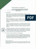 Informe de la Defensoría del Pueblo sobre el Atazanavir