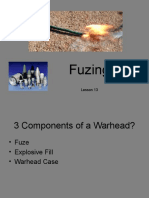 Lesson 13 - Fuzing