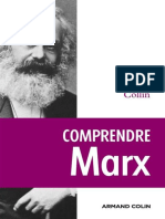 Denis Collin - Comprendre Marx.epub