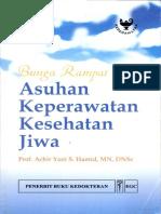 ASKEP KESEHATAN JIWA