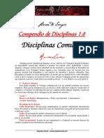 Vampire The Requiem  - Compendio De Disciplinas.pdf