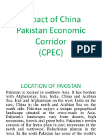 China Pakistan Economic Corridor--Abdulla Farrukh