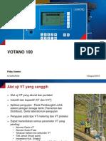 VOTANO 100 Presentation Indonesia
