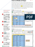 Additional Handout Excel 2010