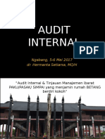 01. Konsep Audit Internal