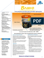 9 Bomba Bravo-Catalogo Portugues C2114PP