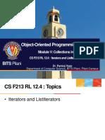 CS F213 RL 12.4
