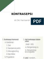 Dr.oki - Kontrasepsi