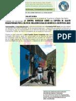 Nota de Prensa Nº 134 13may2017